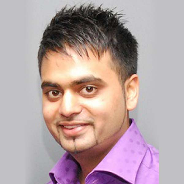 Divian Mistry - HMO Writer