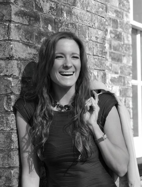 Katrina Jones - HMO Writer