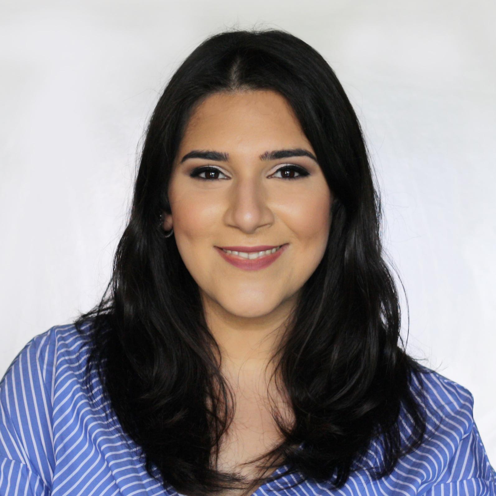 Jasmin Levy - HMO Writer