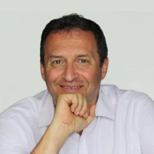 Marc Trup - HMO Writer